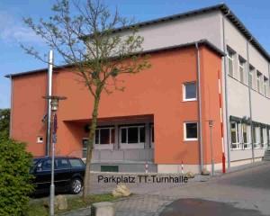 Bild Parkplatz TT-Halle klein